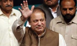 PM Nawaz, Akhtar Mengal discuss Balochistan situation